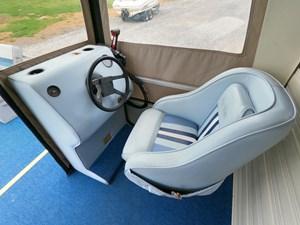 Pontoon Houseboat 30 GOPR5167