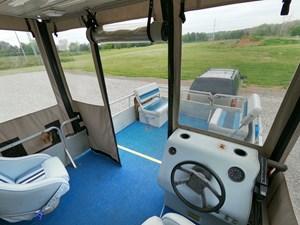Pontoon Houseboat 32 GOPR5170