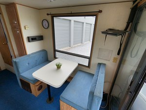 Pontoon Houseboat 35 GOPR5173