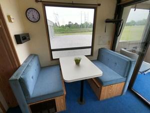 Pontoon Houseboat 36 GOPR5174