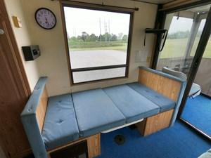 Pontoon Houseboat 37 GOPR5175