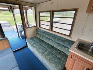 Pontoon Houseboat 38 GOPR5176