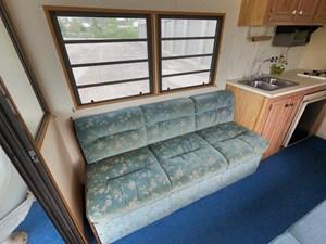 Pontoon Houseboat 40 GOPR5178