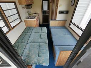 Pontoon Houseboat 44 GOPR5182