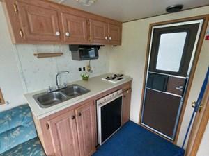 Pontoon Houseboat 47 GOPR5185