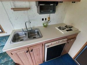 Pontoon Houseboat 50 GOPR5188