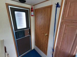 Pontoon Houseboat 51 GOPR5189