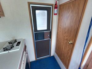Pontoon Houseboat 54 GOPR5192