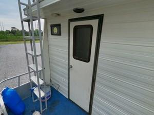 Pontoon Houseboat 56 GOPR5195