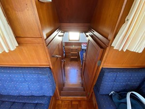 Sweet Life 19 Access to Aft Stateroom