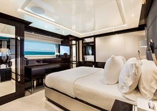 TC 23 24. Double Guest Cabin