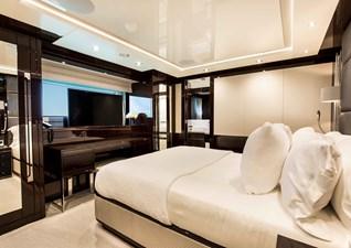 TC 24 25. Double Guest Cabin