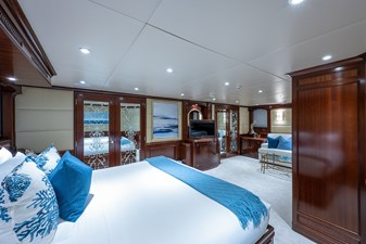 STARSHIP 15 Owner's Suite