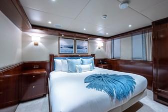 STARSHIP 19 Port VIP Stateroom