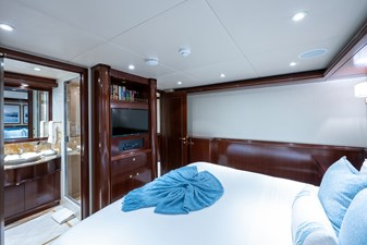 STARSHIP 20 Port VIP Stateroom