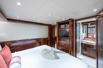 STARSHIP 24 Starboard VIP Stateroom