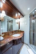 STARSHIP 31 Twin Guest Bath