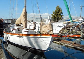 Altair 1 Altair 1947 ATKINS Cutter Classic Yacht Yacht MLS #271177 1