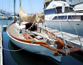 Altair 5 Altair 1947 ATKINS Cutter Classic Yacht Yacht MLS #271177 5