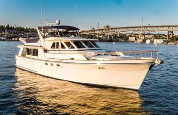 Carey'd Away 1 Carey'd Away 1983 TOLLYCRAFT Pilothouse Motor Yacht Yacht MLS #271179 1