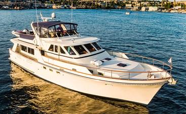 Carey'd Away 2 Carey'd Away 1983 TOLLYCRAFT Pilothouse Motor Yacht Yacht MLS #271179 2