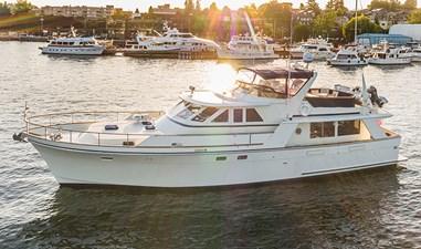 Carey'd Away 5 Carey'd Away 1983 TOLLYCRAFT Pilothouse Motor Yacht Yacht MLS #271179 5