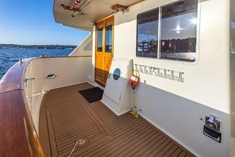 Carey'd Away 6 Carey'd Away 1983 TOLLYCRAFT Pilothouse Motor Yacht Yacht MLS #271179 6