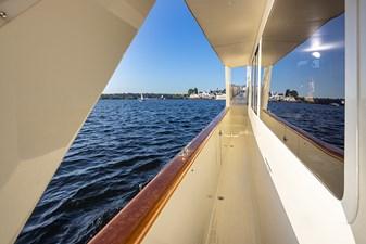 Carey'd Away 7 Carey'd Away 1983 TOLLYCRAFT Pilothouse Motor Yacht Yacht MLS #271179 7