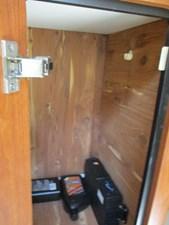 No Name 33 33. Cedar Hanging Locker