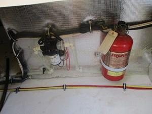 No Name 41 41. Fireboy Auto Extinguisher System