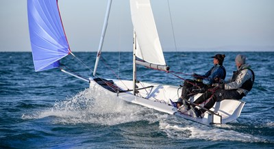 Beneteau First 14 (also available in SE- Sports Edition) 0 First_14_5