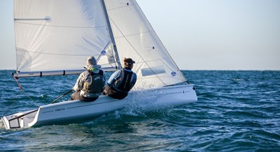 Beneteau First 14 (also available in SE- Sports Edition) 1 First_14_7