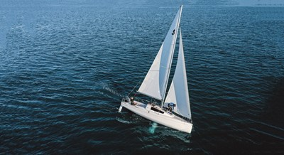 Beneteau First 24 (also available in SE- Sports Edition) 0 First_24_6