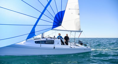 Beneteau First 24 (also available in SE- Sports Edition) 2 First_24_9