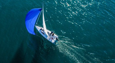 Beneteau First 24 (also available in SE- Sports Edition) 1 First_24_10