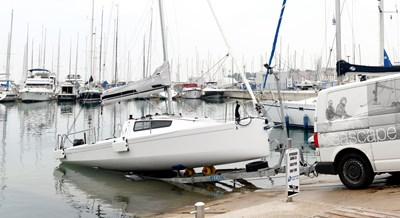 Beneteau First 24 (also available in SE- Sports Edition) 6 First_24_12