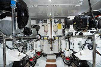 Joan's Rondevous 69 66_2017 66ft Marlow 66 Explorer JOAN'S RONDEVOUS