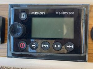 GISELLA DEL MAR 11 Fusion MS-NRX300