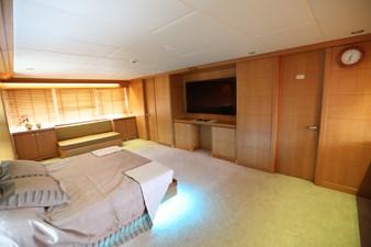 40m fishing expedition yacht - SEA HUNTER