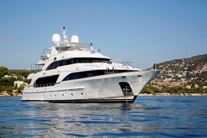 MINA yacht for sale Blackorange 6