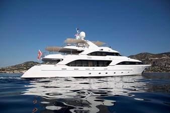 MINA 2 MINA yacht for sale Blackorange 8