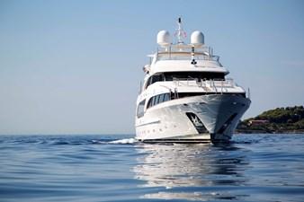MINA 3 MINA yacht for sale Blackorange 10