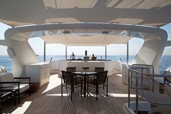 MINA 4 MINA yacht for sale Blackorange 12