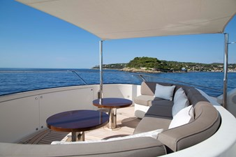 MINA 5 MINA yacht for sale Blackorange 14