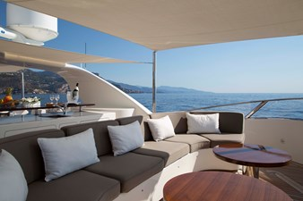 MINA 6 MINA yacht for sale Blackorange 16
