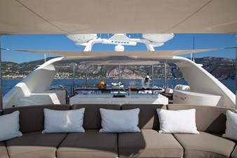 MINA 7 MINA yacht for sale Blackorange 18
