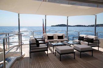 MINA 12 MINA yacht for sale Blackorange 30