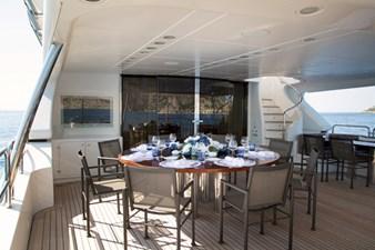 MINA 14 MINA yacht for sale Blackorange 35
