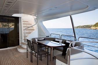 MINA 15 MINA yacht for sale Blackorange 38