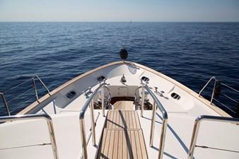 MINA 16 MINA yacht for sale Blackorange 42